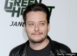 Edward Furlong Arrested
