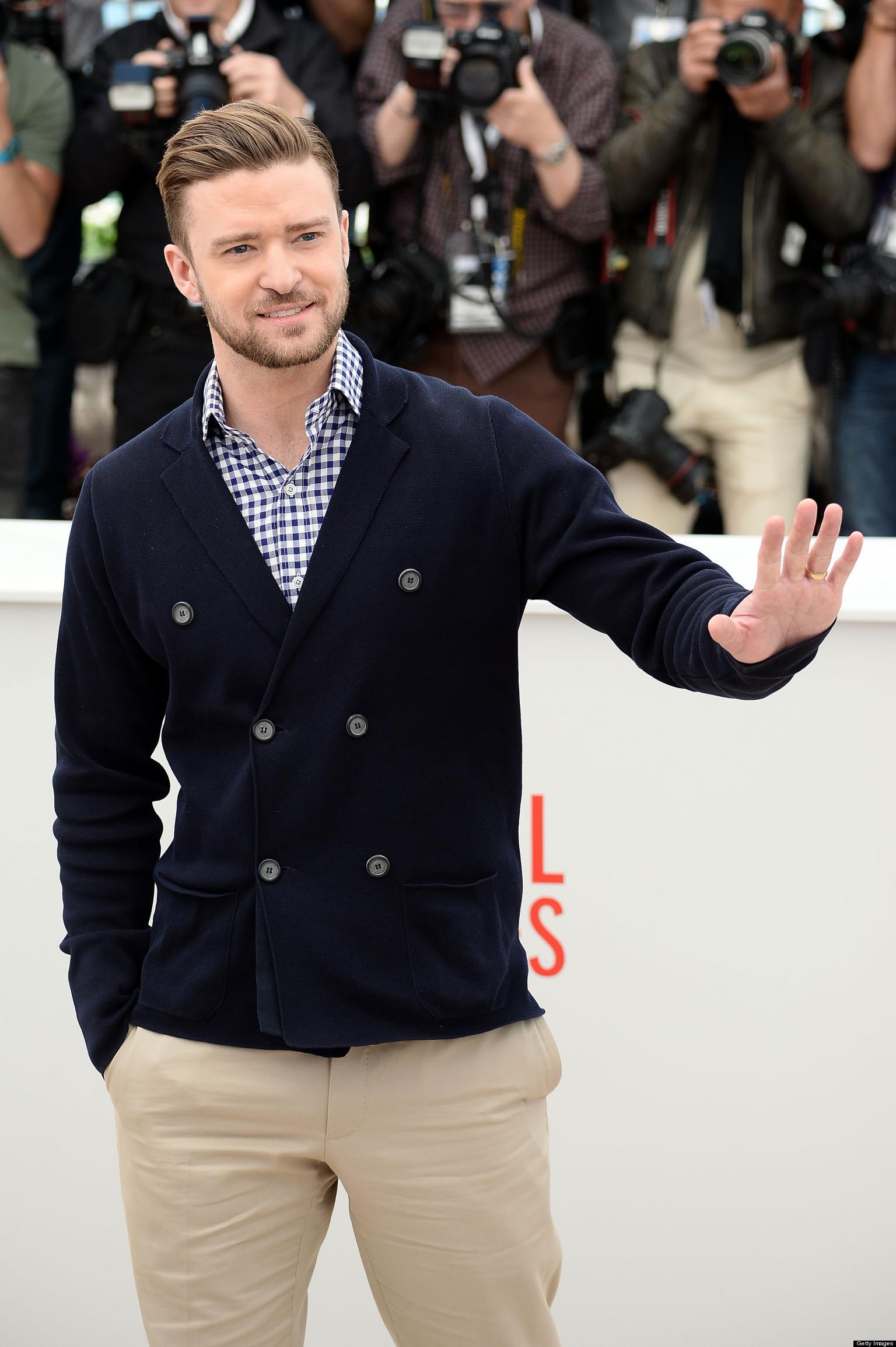 Justin Timberlake's 'Uproarious' Performance