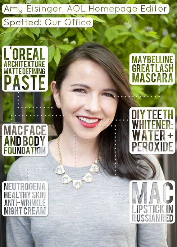 anti aging beauty secret