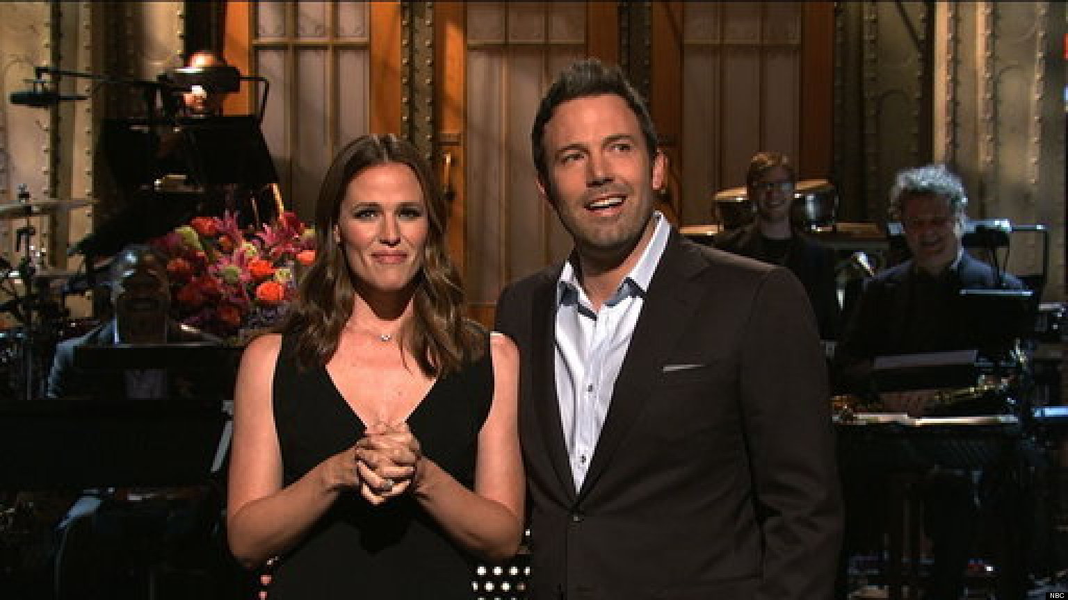 Ben Affleck's 'SNL' Monologue: Jennifer Garner Pokes Fun At Ben's ...