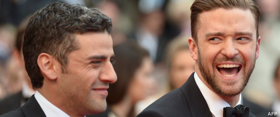 TIMBERLAKE CANNES