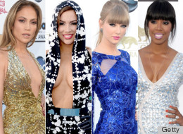 Le tapis rouge des Billboard Music Awards 2013 à Las Vegas  (PHOTOS)
