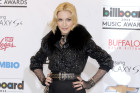 2013 Billboard Music Awards: Madonna...