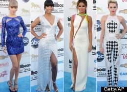 Billboard Awards: Red Carpet
