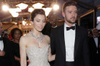 Cutest Couple In Cannes? Jessica...