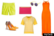 WOW Summer Brights