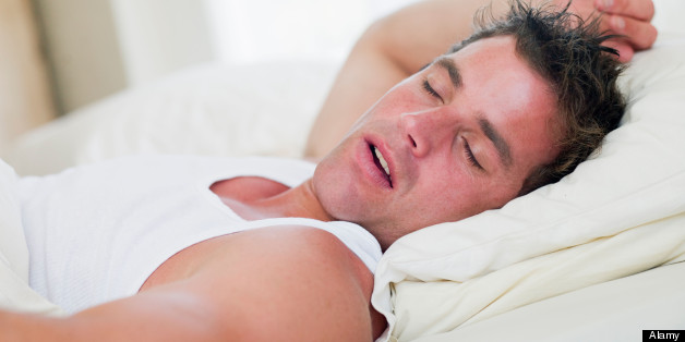 breathing problems during sleep linked to alzheimer's disease, Skeleton