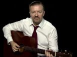 Ricky Gervais David Brent Guitar Tutorial
