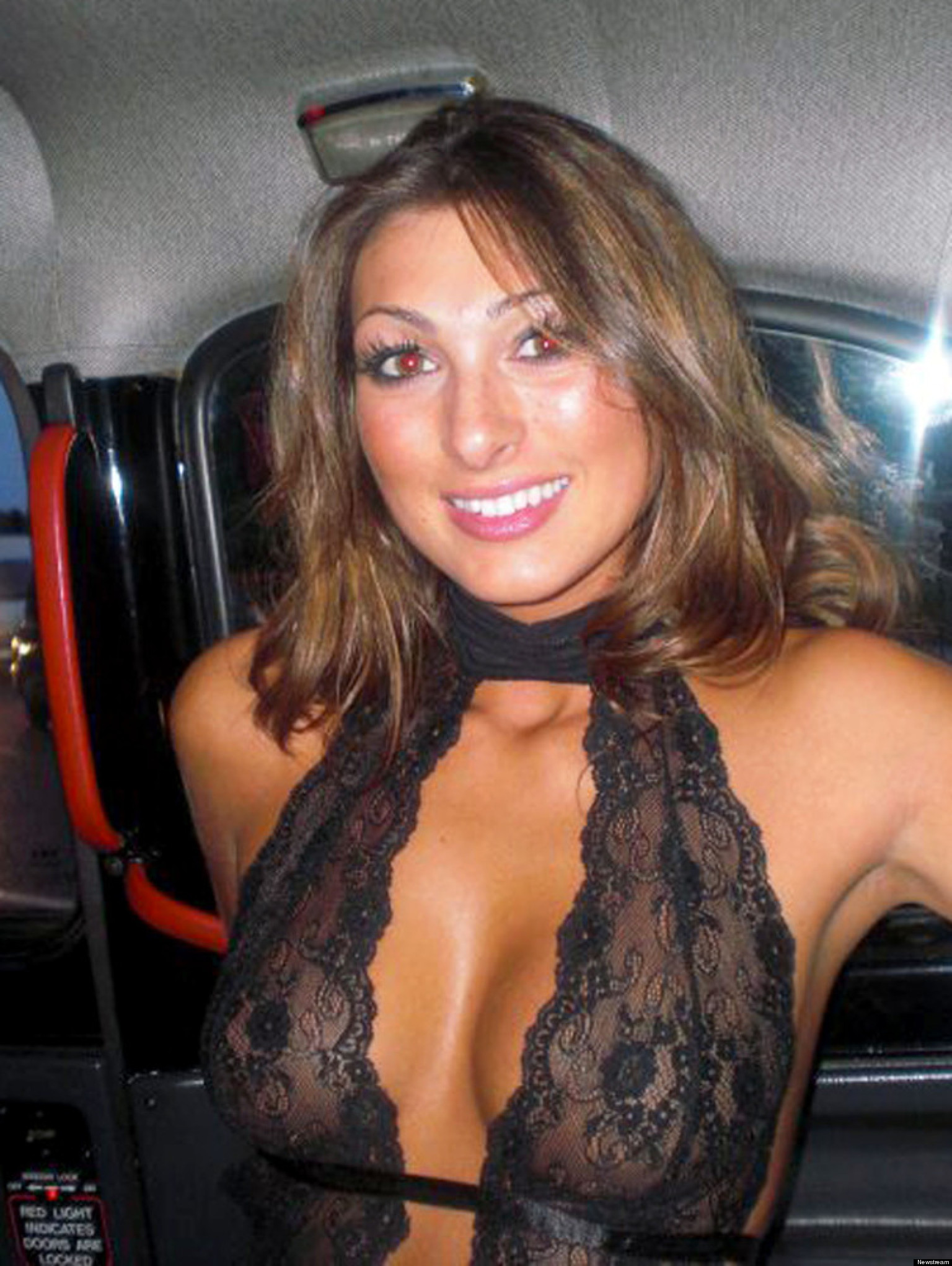 The Apprentice Candidate Luisa Zissman Reportedly Took Part In Se