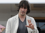 Keanu Reeves Cannes
