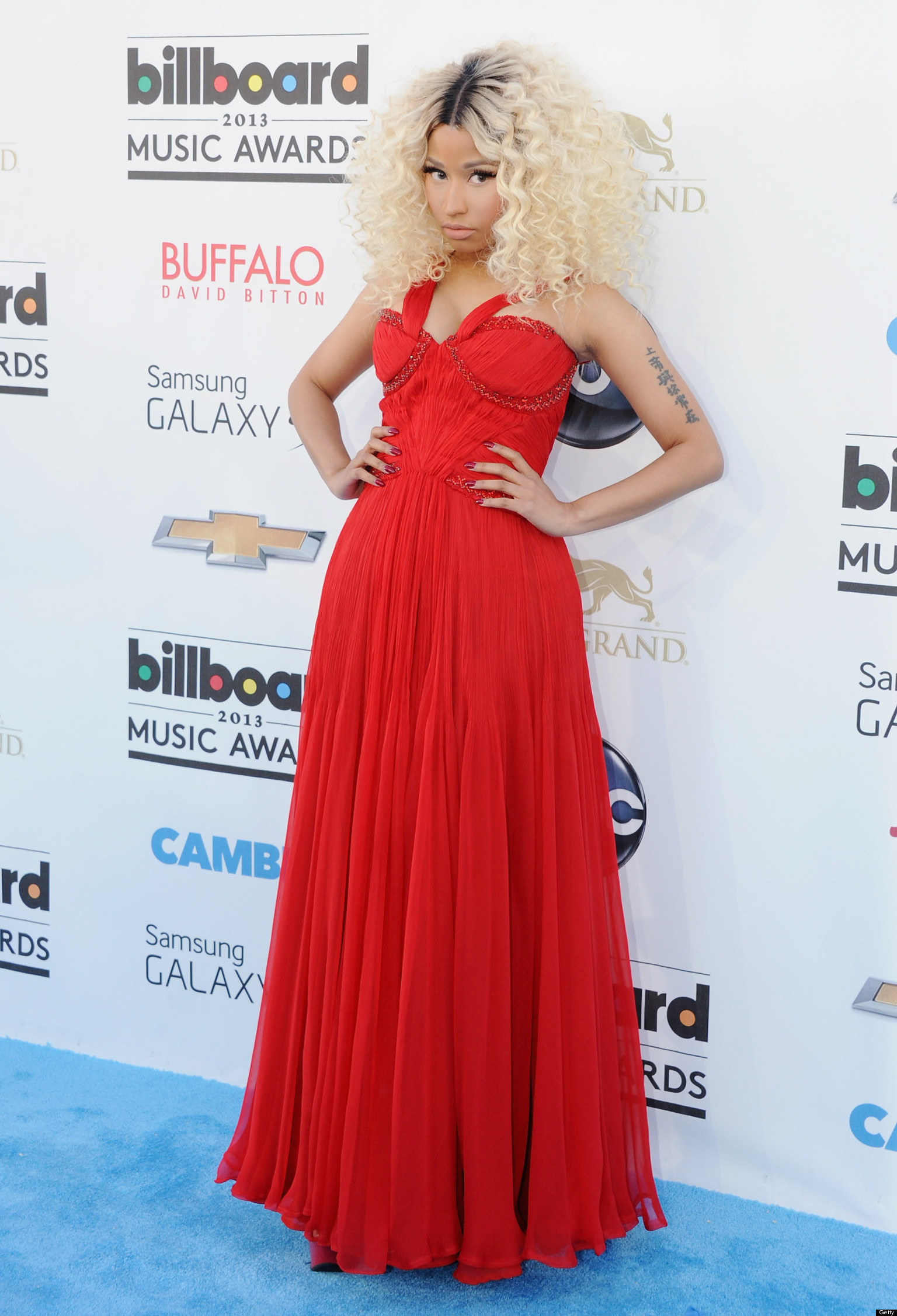 PHOTOS: Billboard Music Awards Red Carpet Roundup