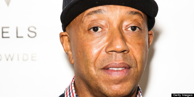 Russell simmons gay