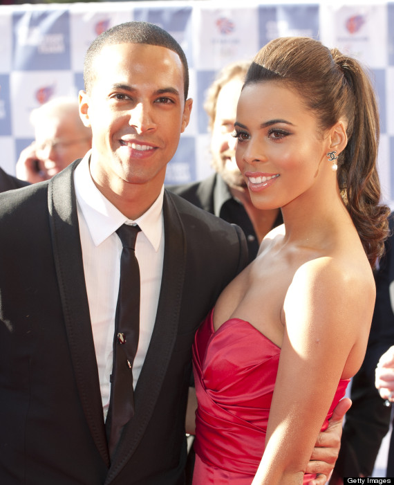 rochelle humes marvin humes