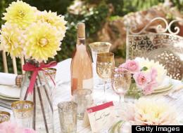 Recessionista Wedding Ideas