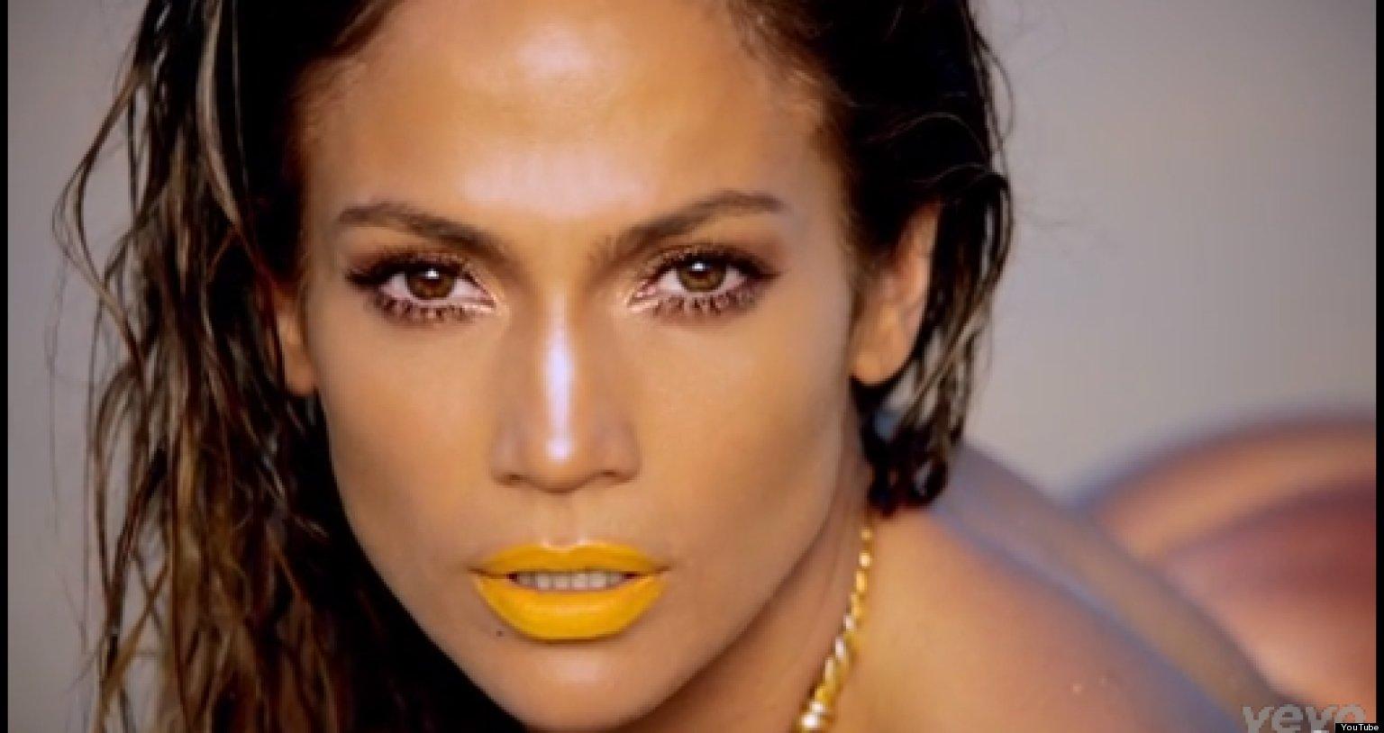Jennifer Lopez: Jennifer Lopez 'Live It Up' Video: 5 Reasons J-Lo Needs To