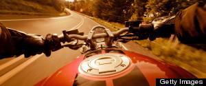 MOTORCYCLE SPIRITUALITY