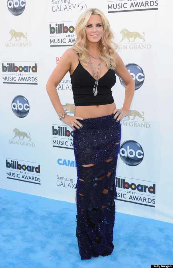 billboard awards style