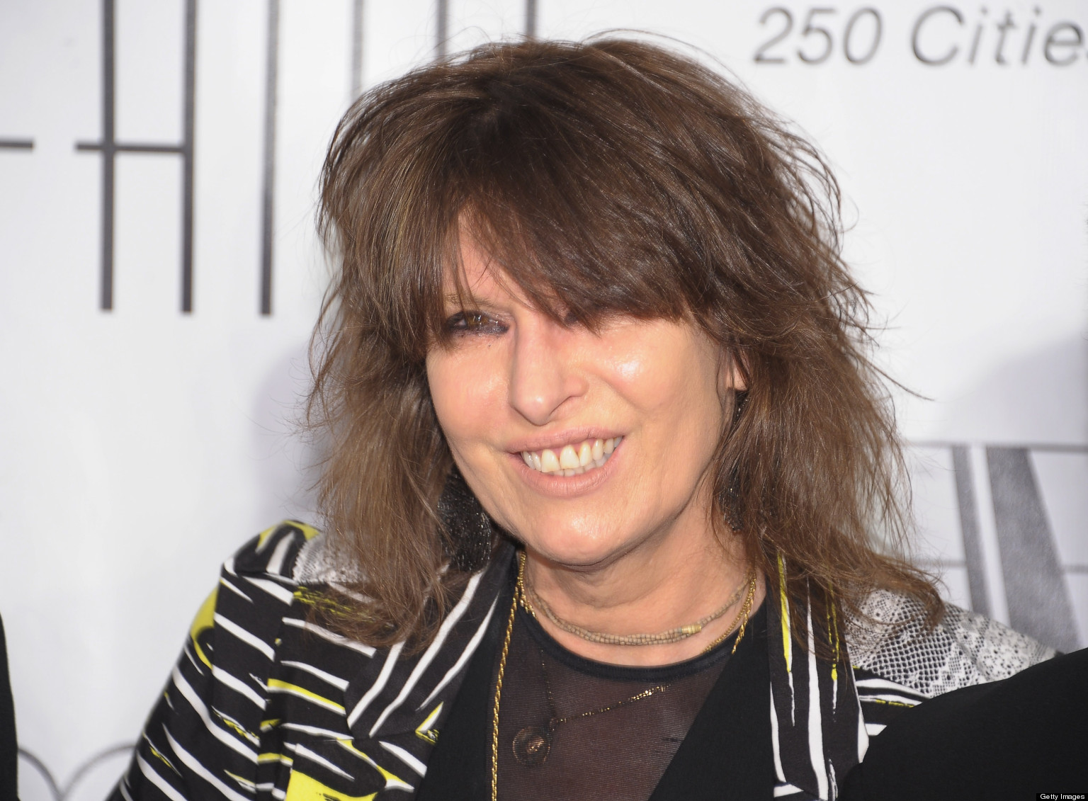 chrissie hynde stand by me