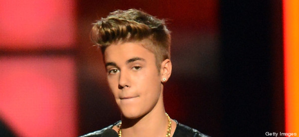 Abuchean a Justin Bieber en premios Billboard (VIDEO)