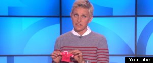 WATCH: Ellen SLAMS Abercrombie & Fitch
