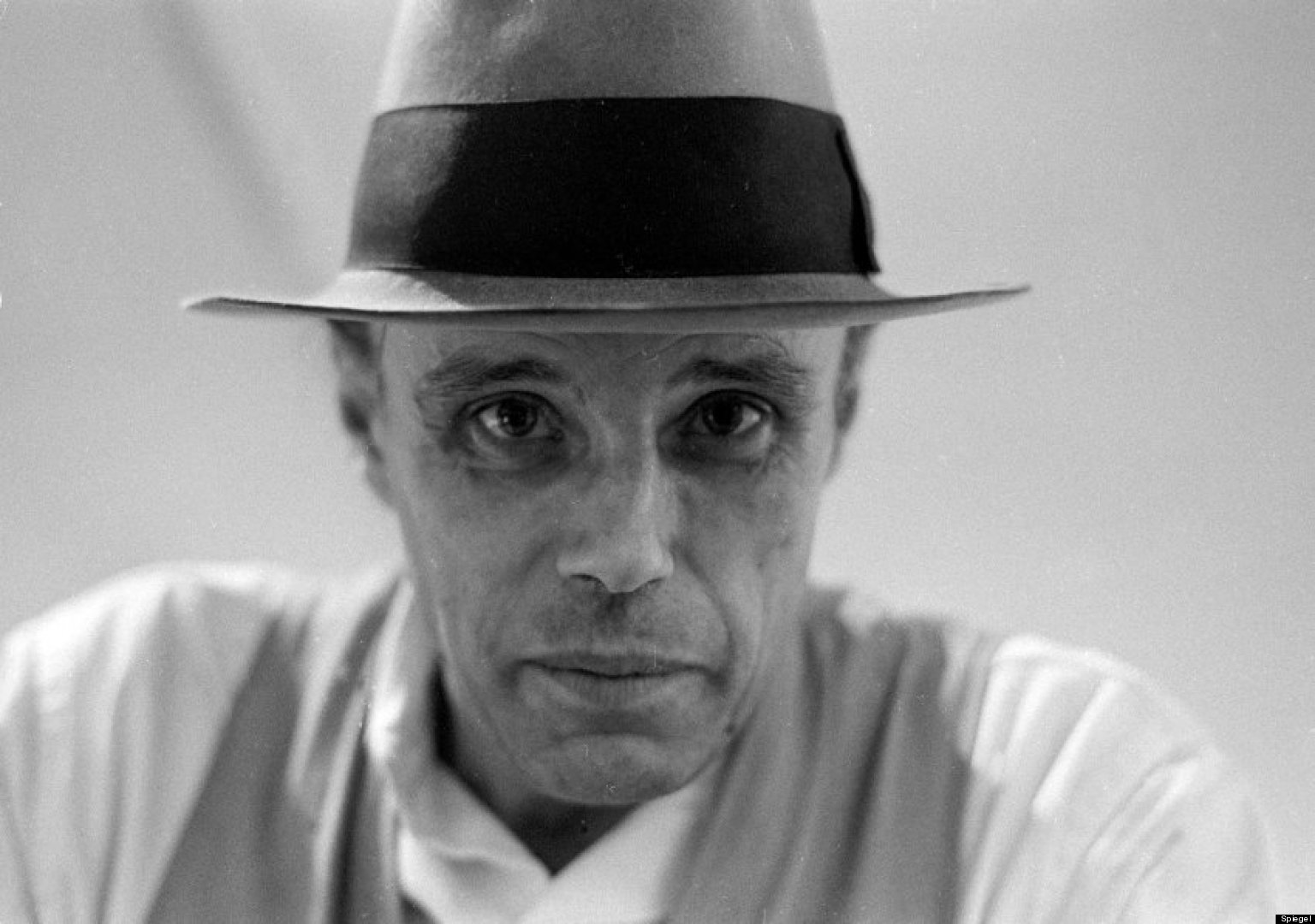 New joseph beuys biography discloses ties to nazis the huffington