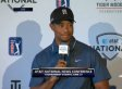 Tiger Woods Asked About Clearing Air With Sergio Garcia: 'No' (VIDEO)