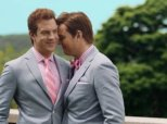Gay Summer Weddings