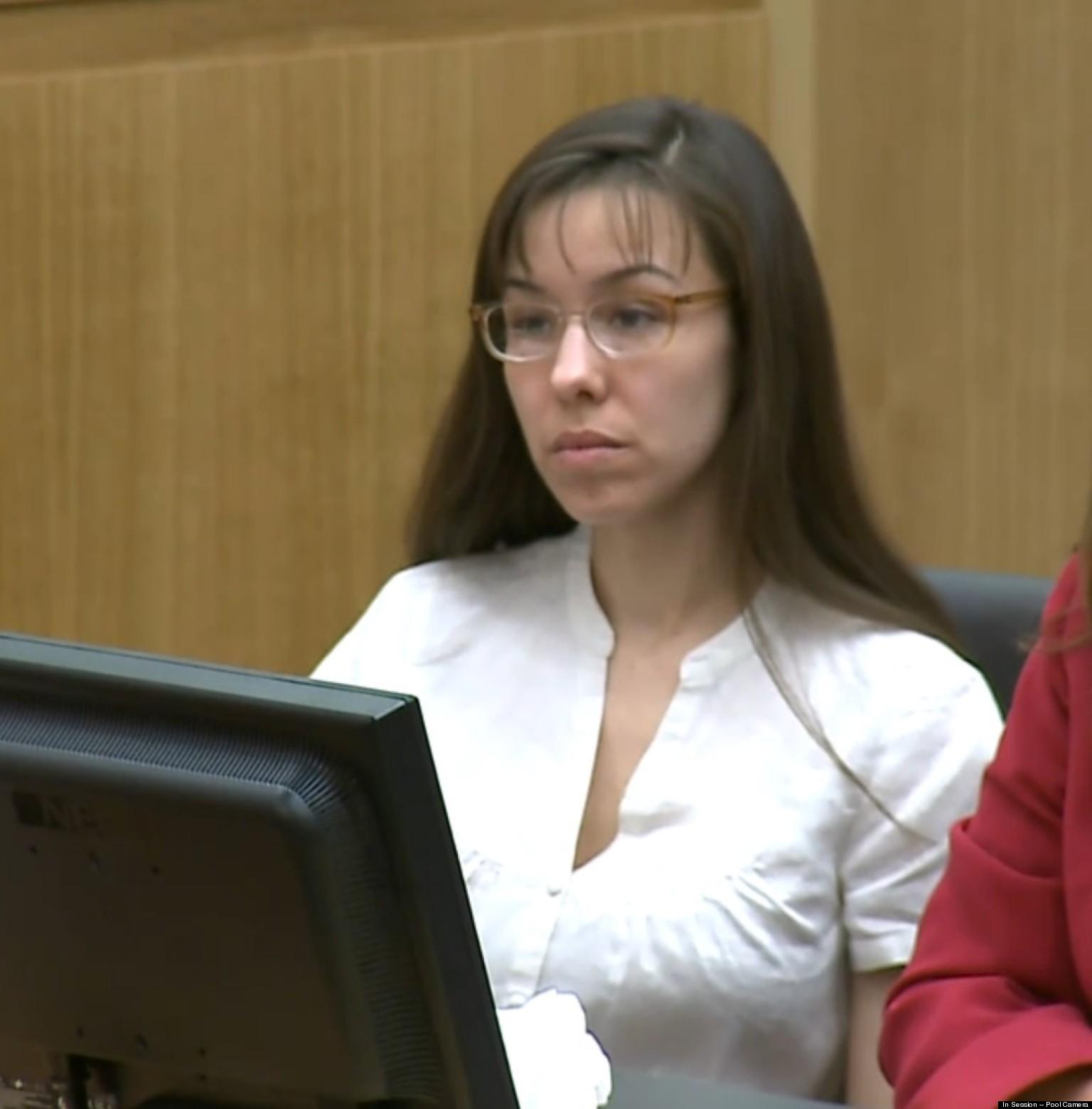 No Witness To Speak On Jodi Arias Behalf