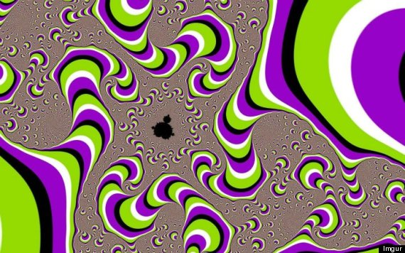 O OPTICAL ILLUSIONS 570