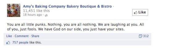 amys baking company job fair