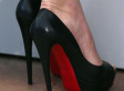 High Heels Don't Cause Bunions, New Study Reveals