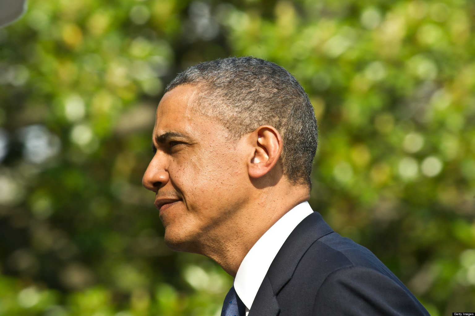 'Gay' Obama Should 'Come Out Of The Closet,' Says Pundit