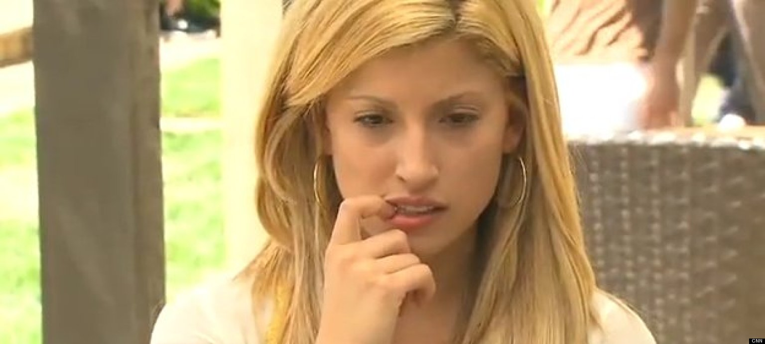 Tania Raymonde, Jodi Arias Actress, Talks Sex Scenes In ...