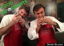 A Week In The Life Of Daniel Boulud