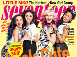 Little Mix Seventeen