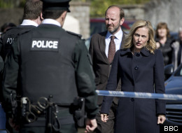 TV REVIEW: 'The Fall' - Both Killer And Cop Have A Busy Night