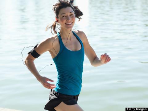 <em>Why</em> Does Exercise Reduce Stress?