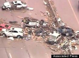 Oklahoma City Tornado 2013
