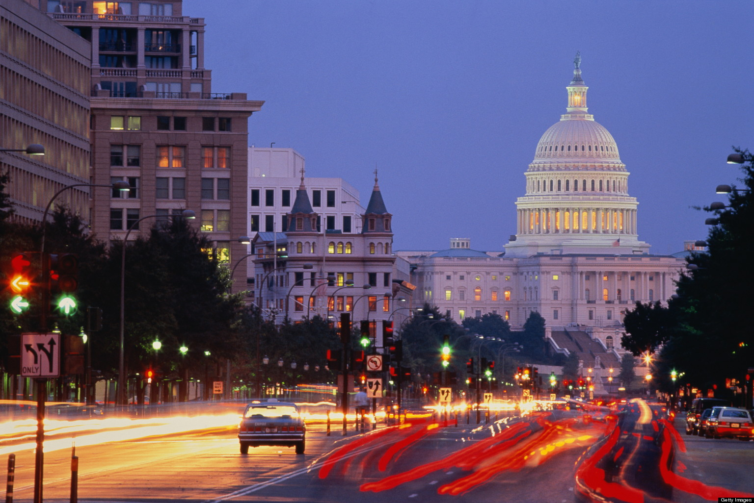 Best Hotels In Downtown Washington Dc