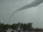 Oklahoma Tornado Video