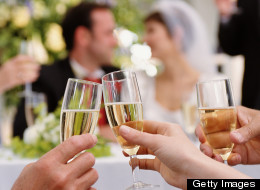 Why I Gave A Toast At My Ex-Husband's Wedding