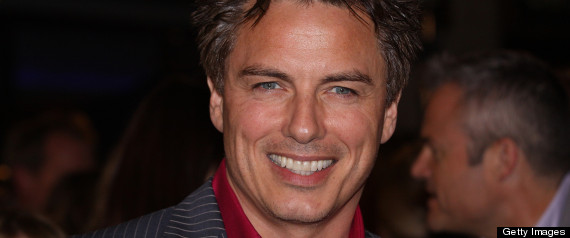 Sing Your Face Off John Barrowman