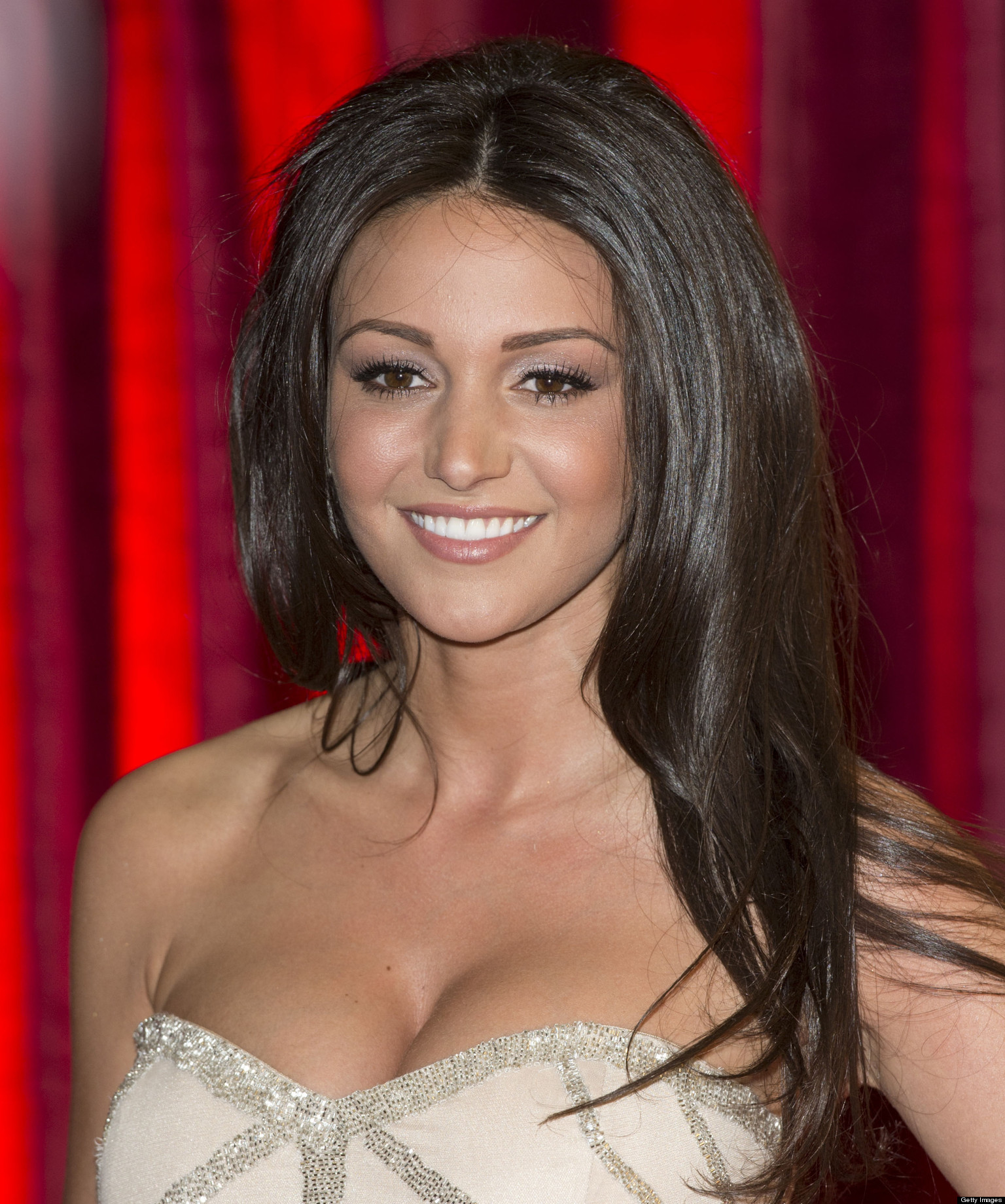 Michelle Keegan: 'I Find It Embarrassing That People Think ...