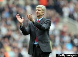Arsene Wenger Is Beginning to Look More and More Foolish Following a Quiet Summer