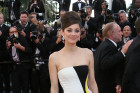 Marion Cotillard Steals The Show...