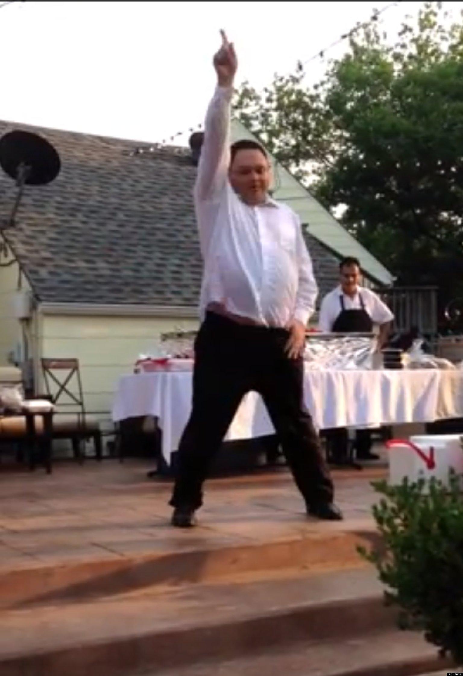 how to dance like billie jean