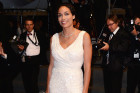 Rosario Dawson Is All White...