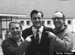He Brought Sunshine: Eddie Braben's Classic Morecambe & Wise Sketches (VIDEO CLIPS)