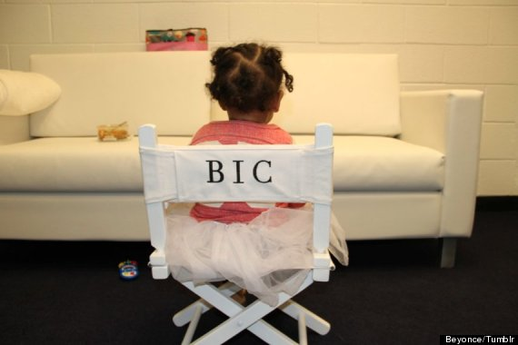 Blue Ivy's Wardrobe: Better Than Beyonce's? (PHOTOS