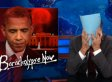 Jon Stewart On DC Scandals: 'Can Anybody Do Their Jobs In That Town?' (VIDEO)